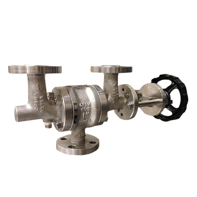 S4000 | Changeover valves